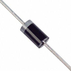 RL205 600V 2A Rectifier Diode