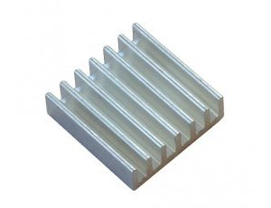 40mm x 30mm x 18mm Heat Sink