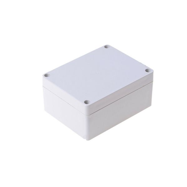 155 x 90 x 47 Plastic Enclosure Project box (Waterproof)