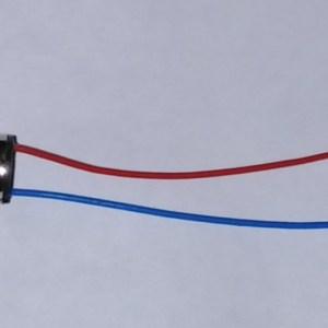 0617 Drone Motor (6mmx17mm)