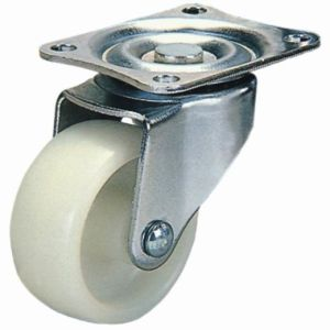 Swivel Caster Wheels for Robotics Cars 1 inch