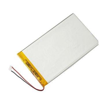 3.7V 1500mAh Li-Polymer Battery (Lipo)