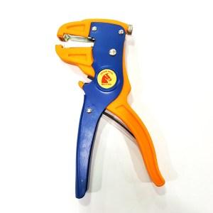 Wire Cutter Stripper - Automatic/Self Adjusting (MULTITEC)