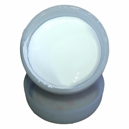 Heat Sink Paste Bottle White (Thermal Grease / Compound)