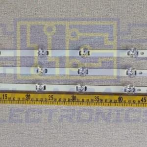 "LG 6V 32"" LGIT AB B/L 3Pcs STRIPS"