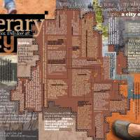 Delhi: A Literary Map