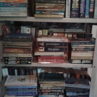 Booklove: Sorting the books