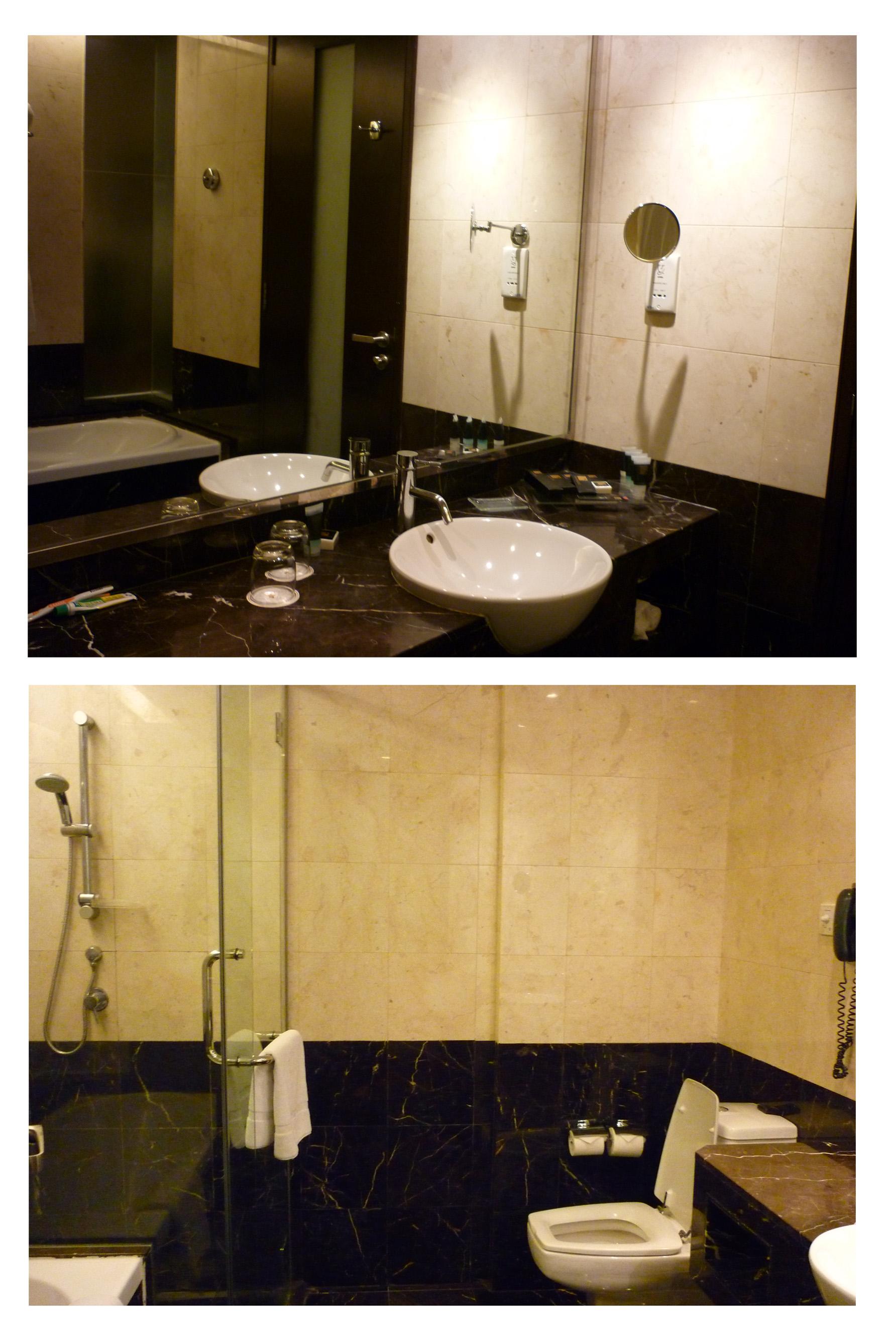 Impiana Klcc Hotel Kuala Lumpur Comparison Between