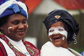xhosa-ladies