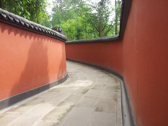 Wuhou Memorial Temple, Chengdu,China