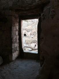 uchisar-entrance