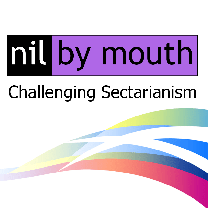 Nil By Mouth – Scotland's Leading Anti-Sectarian Charity