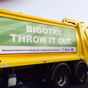 Bin the Bigotry