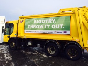 We have launched numerous campaigns across a range of platforms to raise awareness of our work