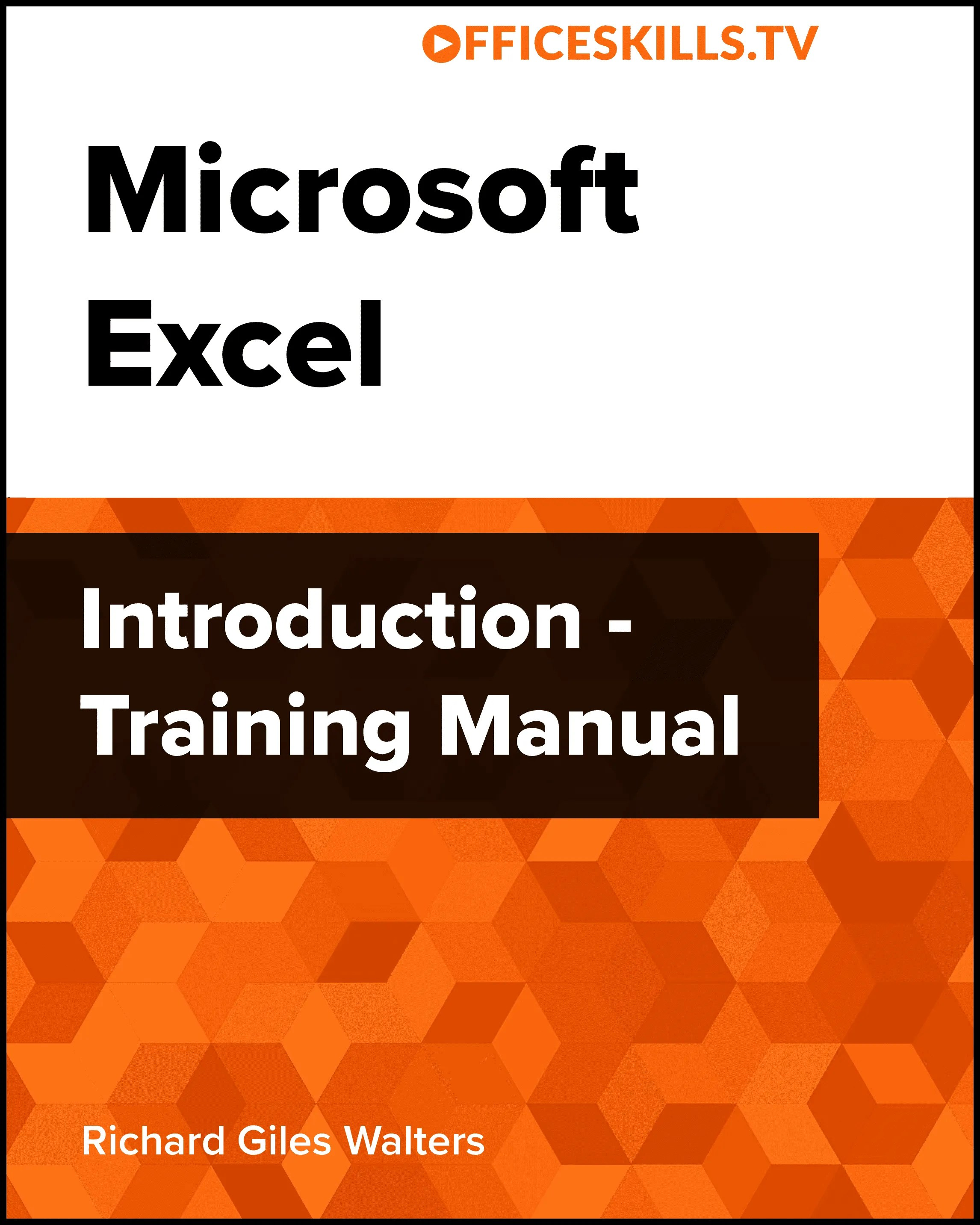Microsoft Excel Introduction Classroom Training Courses