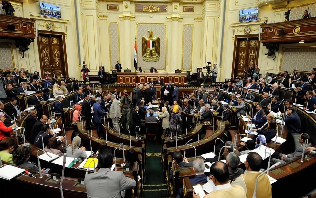 «البرلمان» يوافق على خصم 1% من القطاعين العام والخاص