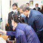 «وزير القوى العاملة» : تشغيل تجريبي  للتحول من النظام الورقي إلى الإلكتروني  بالإسكندرية