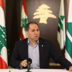 عاجل  |   استقالة نواب «حزب الكتائب» في البرلمان اللبناني