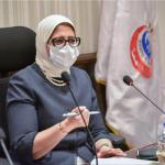 الصحة: تسجيل 167 حالة إيجابية جديدة لفيروس كورونا.. و 31  حالة وفاة