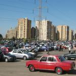 ركود في سوق السيارات بمدينة نصر.. و«الرابطة» تعلق