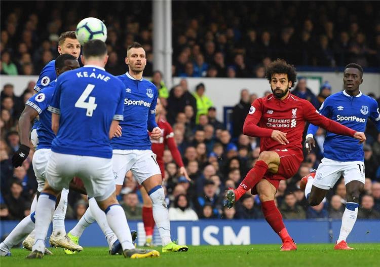 «ديربي الميرسيسايد» | «ايفرتون» يستضيف «ليفربول» في الجولة الـ 5 من الدوري الإنجليزي