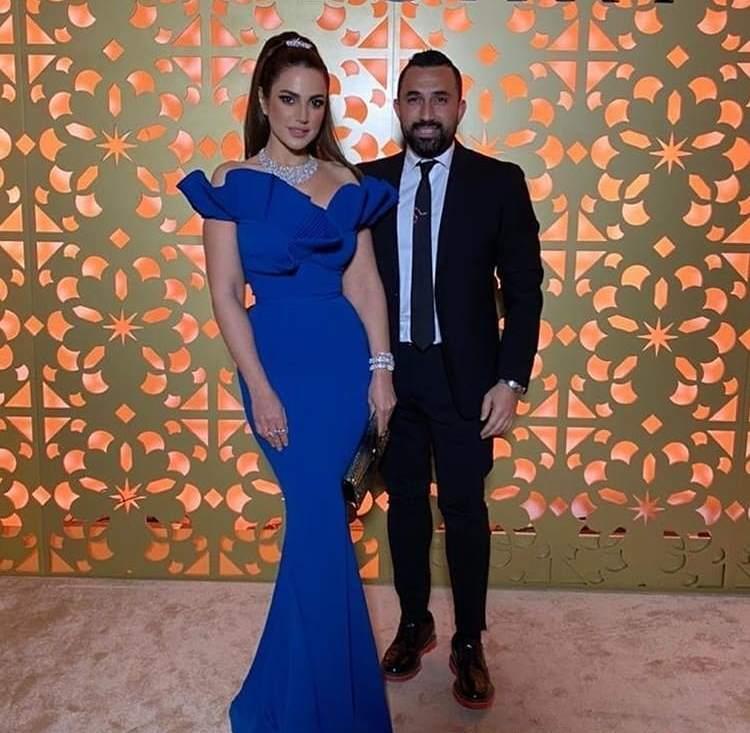 «درة» تعلق على انتشار خبر زواجها من «هاني سعد»: «لا يوجد اليوم عقد قرآن»