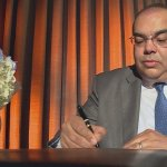 المصري «محمود محيي الدين» مديراً تنفيذياً  لـ «صندوق النقد الدولي»