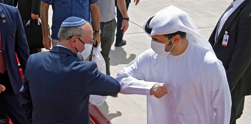 الإمارات تتفق مع إسرائيل على إلغاء تأشيرات دخول المواطنين إلى البلدين