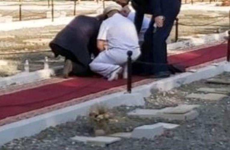 انفجار بمقبرة لغير المسلمين في جدة وإصابة 3 أشخاص