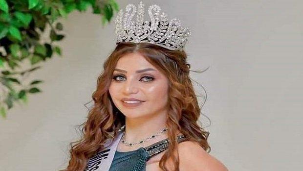 مقتل عارضة أزياء خنقاً على يد زوجها ..!
