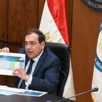 «وزير البترول»: 60 منطقة جديدة يدخلها الغاز لأول مرة