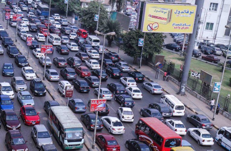«النواب» يناقش قانون المرور الجديد الثلاثاء