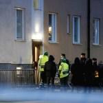 إصابة 8 أشخاص بسلاح أبيض في السويد وشكوك حول «جريمة إرهابية» محتملة