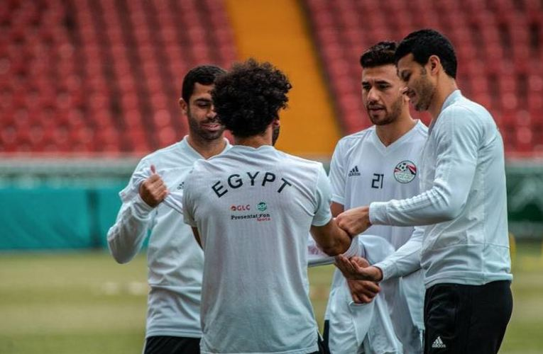شوقي غريب يحسم موقف صلاح والشناوي من المشاركة في أولمبياد طوكيو