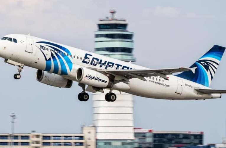 رحلات يومية بين مصر والسعودية بعد استئناف الطيران