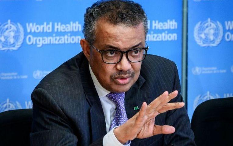 «منظمة الصحة العالمية»: عدد إصابات  «كورونا» ترتفع عالمياً لأول مرة منذ 7 أسابيع