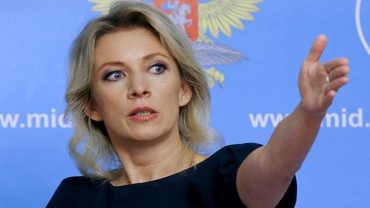 روسيا تدعو الى وقف الأنشطة الاستيطانية في الأراضي المحتلة
