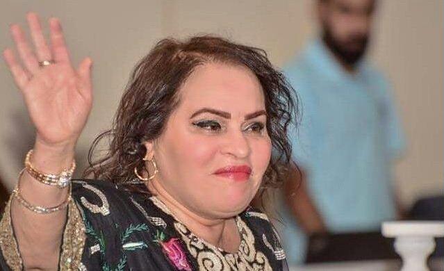 عاجل.. وفاة الفنانة نادية العراقية متأثرة بفيروس كورونا