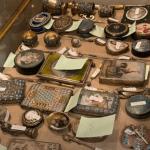 عاجل| النيابة العامة تباشر التحقيقات في واقعة المقتنيات الأثرية بشقة الزمالك