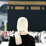 عاجل | السعودية تعلن السماح للمرأة بالتسجيل للحج دون محرم