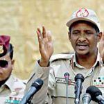 «السيادة السوداني» يؤكد ضرورة التوصل لاتفاق ملزم حول سد النهضة