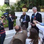 «وزير الاقتصاد الفرنسي»: توجيهات من ماكرون بتعزيز الشراكة الاستراتيجية مع مصر
