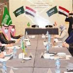 «القصبي»: 6225 شركة سعودية تعمل في مصر باستثمارات تبلغ 30 مليار دولار