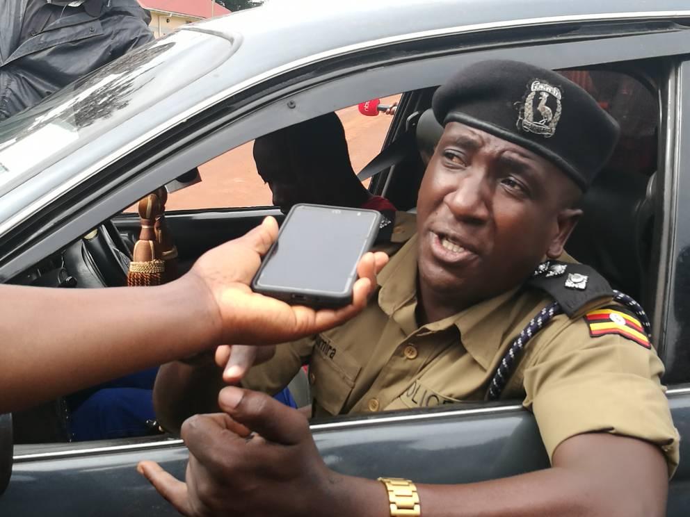 Kirumira's last message to journalists - Nile Post