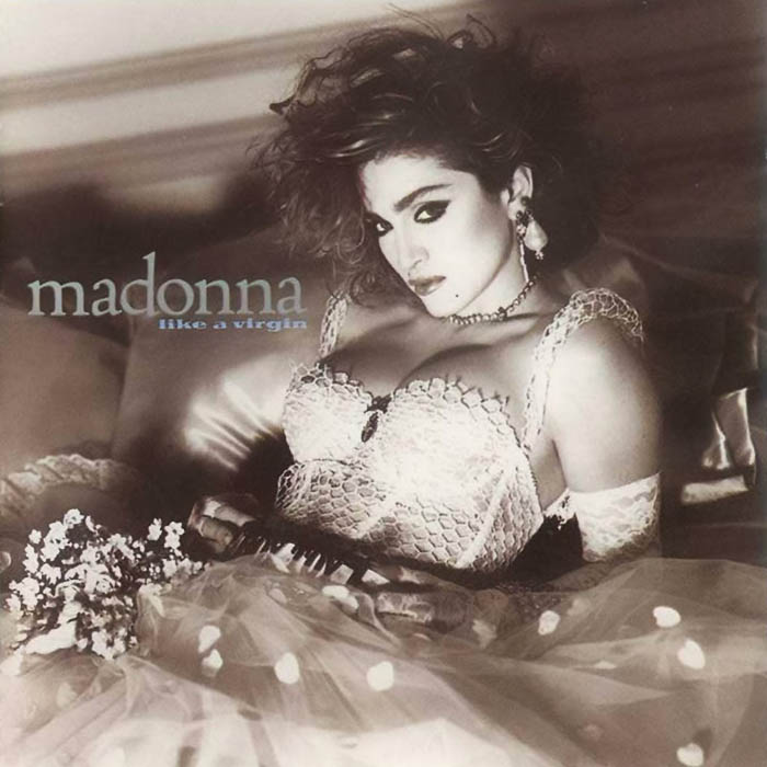 "Madonna's ""Like a Virgin"""