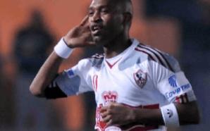 Video, Shikabala, El Zamalek ,Kenya, ACL, African Champions League,Ulinzi Stars