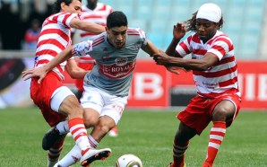 Egyptian Zamalek of Cairo forward Mohamed