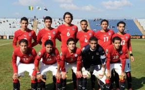 Egypt u20 2011