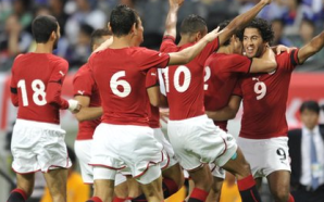 Egypt U23 Olympic Team