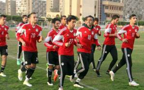 Egypt U23 National Team